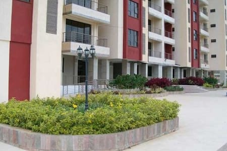 2 Br Furnished Apartment in Nairobi