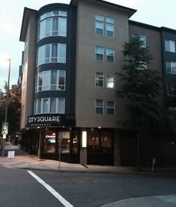 Bellevue City Square Microsoft