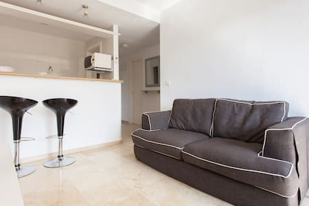 Spacious 1 Bed room in Albir - Wohnung