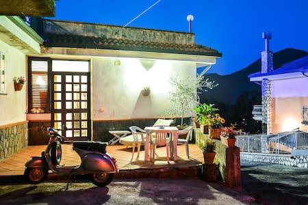 Casa vacanze ''NIVES'' Amalfi coast - Apartamento
