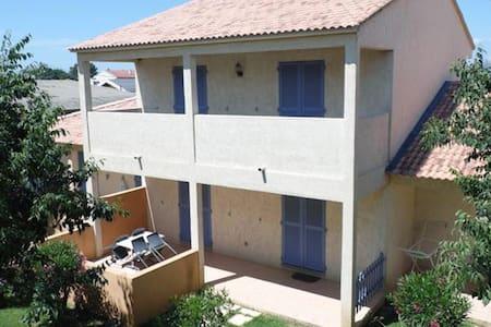 Appartement macinaggio - Flat