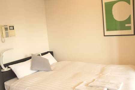 5 min Walking from Meguro Station on Yamanote Line - Daire