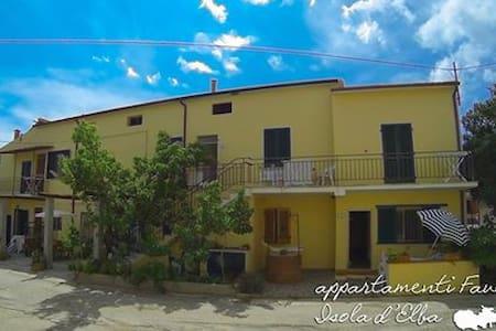 Portone Verde - Apartment