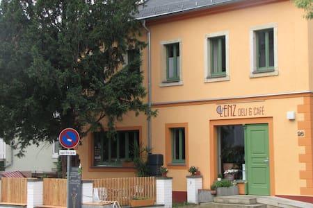 Ferienwohnung LENZ - Radebeul