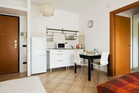 Very close to Rho Fiera - Parabiago - Apartment