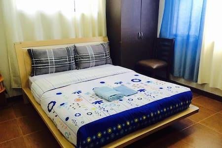 "Guest House Nodoka ""Private Room 1"" - Cebu City - Bed & Breakfast"