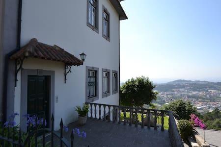Apartment in Bom Jesus - Braga - Apartment