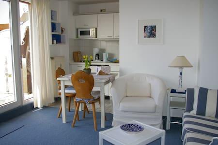 Ferienwohnung Cuxhaven - strandnah - Apartment