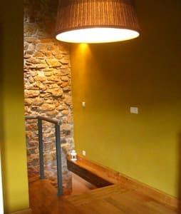 Apartamento Rural con desayuno - Hus