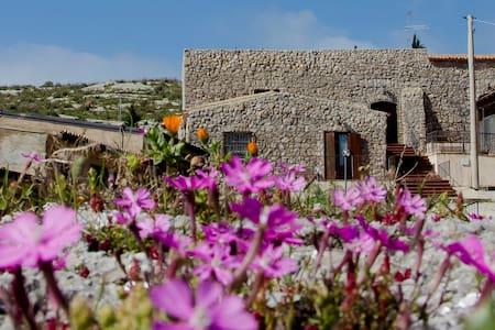 Enchanting stone farmhouse  - Aamiaismajoitus