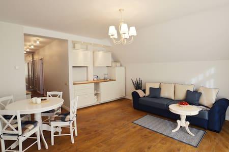 Villa with 3 apartments SMELYNAS - Preila
