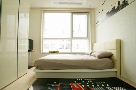 #Tube's cozy studio#킨텍스옆 신축@일산 - Outro