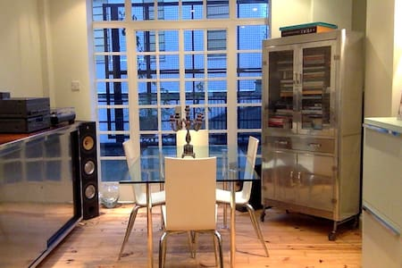 Stylish Central London Home  WC1 - London - Apartment