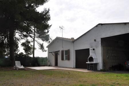 Casale Toscano MARE E MAREMMA - Rumah
