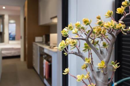 Charming CBD edge private apartment - Richmond - Apartamento