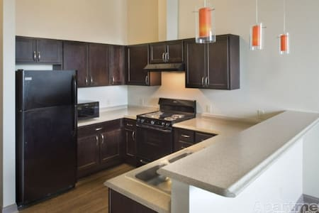 Room in the heart of Downtown Indy! - Indianapolis - Apartamento
