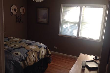 Prime Location Private Room & Bath - Denver