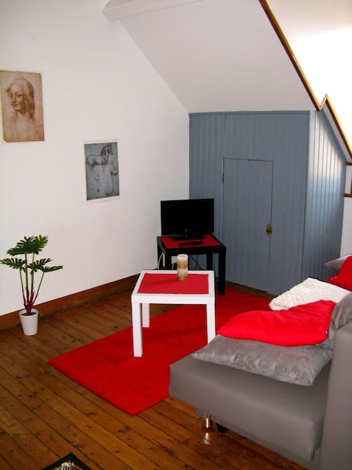 Appart 39 h tel cherbourg appartements louer cherbourg for Louer appart hotel