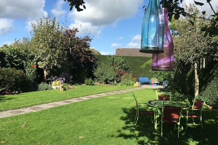 Garden Retreat - Naas - (ukendt)