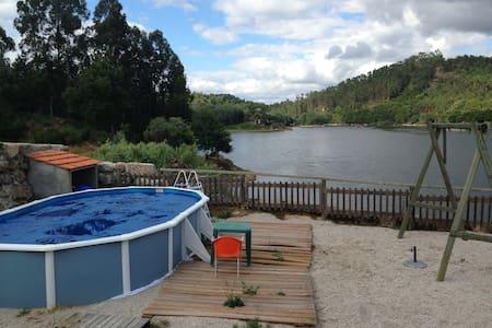 Casa do Rio - Treixedo - Casa