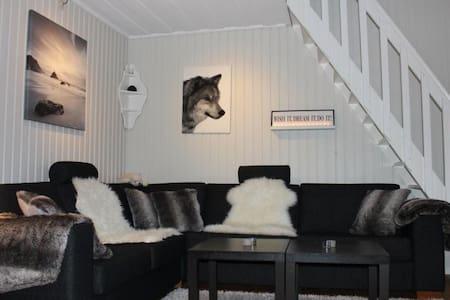 Nyrenoverad stuga i Åre/Duved - House