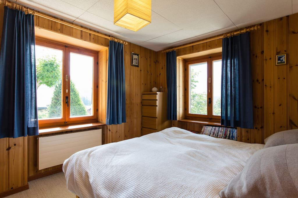 Bedroom Views