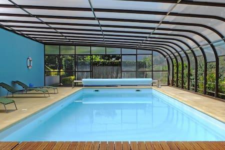 Vacation house - Vilar da Veiga - Hus