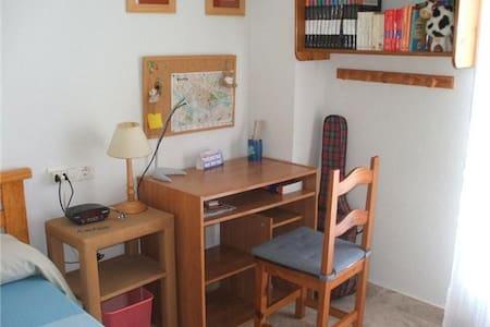 Alquilo habitación individual - Wohnung