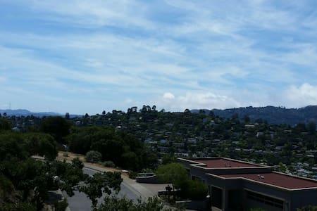 Million dollar view ! - Apartamento