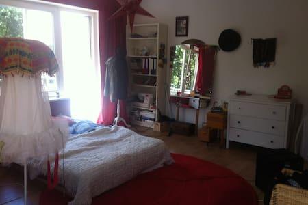 Schönes sehr zentrales Zimmer - Lägenhet