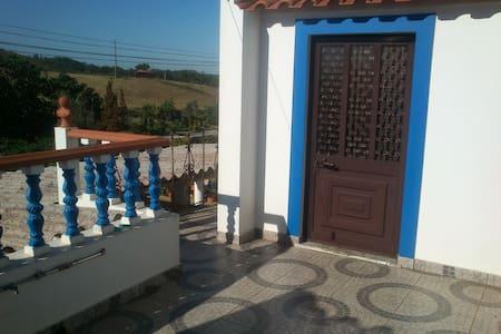 village holiday - Reliquias - Cabana