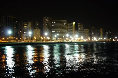 Fifteenth floor Frente Atlantico!