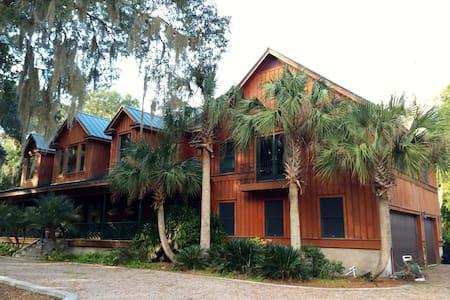 AmeliaIslandParadise: SouthernStyle - House