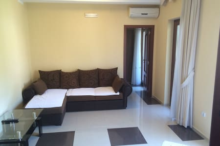 2-rooms apartment at 300m from sea - Igalo - Apartment
