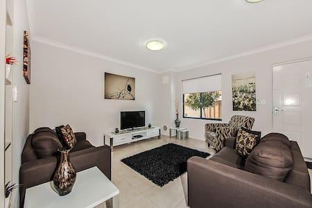Premium 3 x 2 townhouses in prime Perth location! - Victoria Park