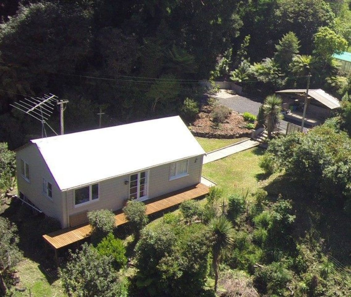 Little Valley Cottage