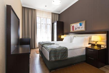 2 bedroom apartments in Gorky Sochi - Krasnaya Polyana