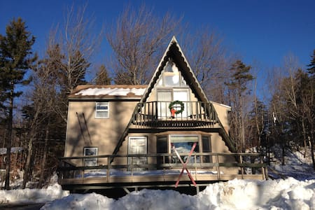Mount Snow Vacation - Huis