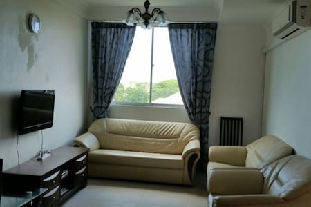 Comfy Appartment - Wohnung
