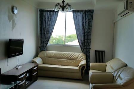 Comfy Appartment - アパート