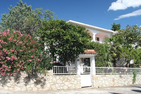 Villa Petra (first floor) - Selce - Apartment