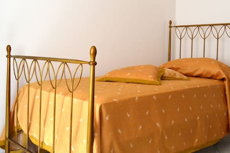 Villa Agnese - Gold Room - Bed & Breakfast