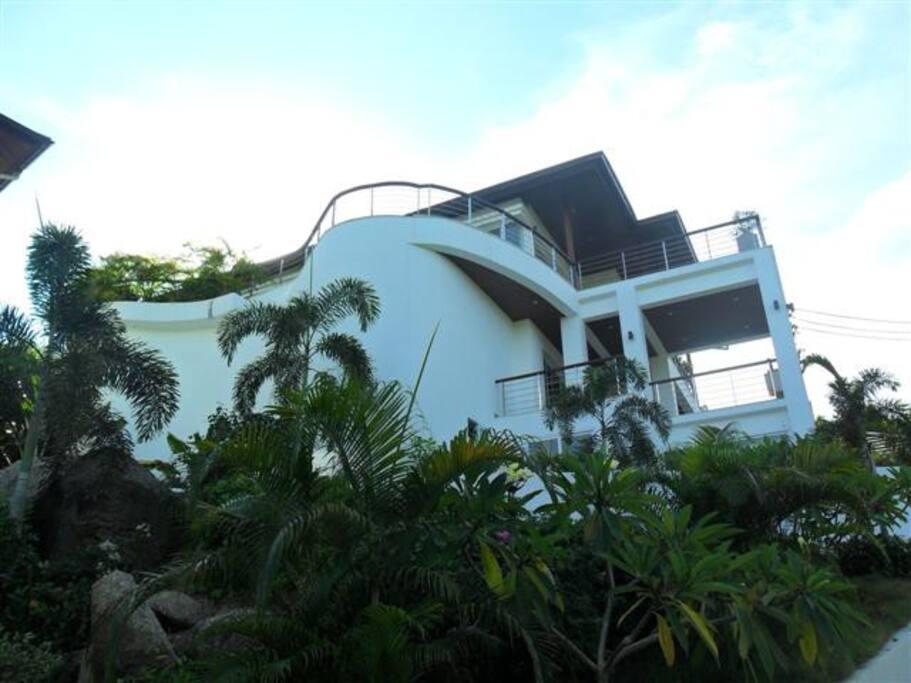 Villa Grand luxe a Koh Samui Island