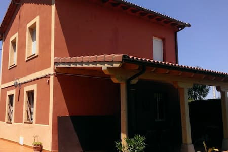 Town House Detached 6/8 people - Grisaleña