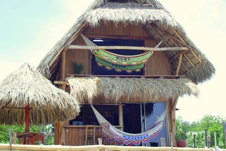 Casa Tranquila - Dům