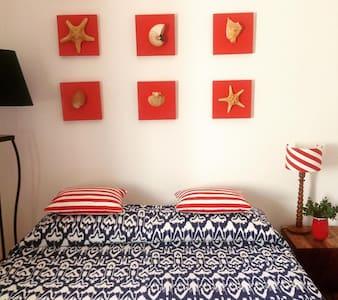 Nel verde della Maremma, un B&B. - Castiglione della Pescaia - Bed & Breakfast