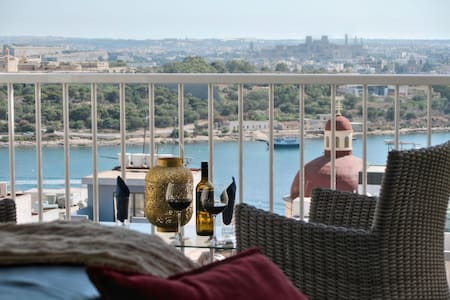 Sliema Deluxe No66 in best location