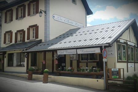 La Belle Étoile Catered Chalet - Alpstuga