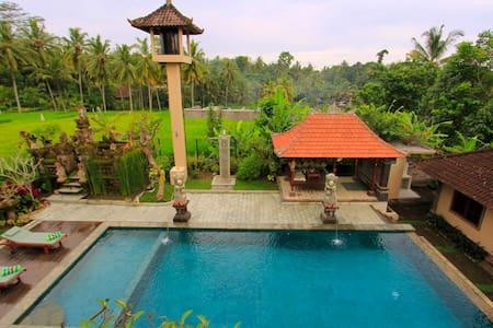 New Ubud Bucu 1BR in a Cozy Villa