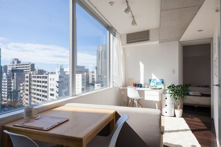 Shibuya Luxury Apart - Appartement